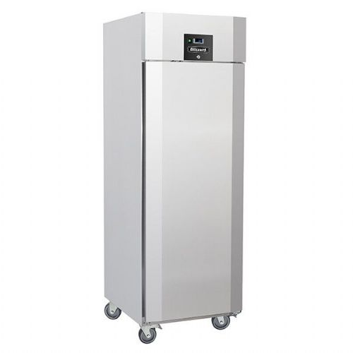 Blizzard QR7 Fan Assisted GN 2/1 Fridge 550 L